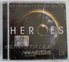HEROES - SOUNDTRACK O.S.T. - CD Sigillato