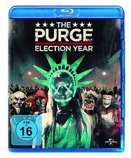 THE PURGE - ELECTION YEAR   BLU-RAY NEU