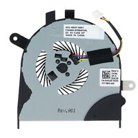 NEW CPU Cooling Fan For Dell Inspiron 13 7353 7359 7453 P57G i7353 i7359 Laptop