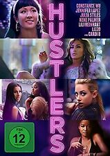 Hustlers | DVD | Zustand sehr gut