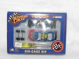 # 3  NASCAR ORNAMENT 1/64  (FOR CHRISTMAS TREE) TREVCO 2001
