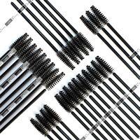 Disposable Mascara Wand Brush Eyelash Extension Applicator Makeup