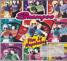 Shampoo-Viva La Megababes cd maxi single