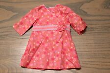 American Girl Doll Chrissa Meet dress~Free shipping