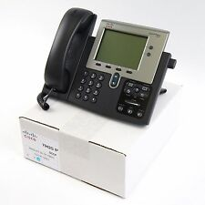 Cisco 7942G Unified IP Phone SCCP - Bulk
