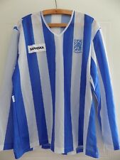 IFK Goteborg (Gothenburg) Football Shirt Jersey VINTAGE RETRO 80's 90's RARE L