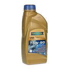 1 (1x1) Liter RAVENOL VSG SAE 75W-90 Getriebeöl API GL-4/GL-5