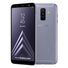 SAMSUNG GALAXY A6 PLUS 2018 32GB+3GB RAM TELEFONO MOVIL LIBRE SMARTPHONELAVENDER