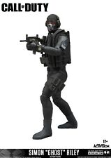 "Call of Duty Simon ""Ghost"" Riley Action Figure McFarlane Toys IN STOCK"