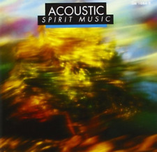 Acoustic-Spirit Music - Acoustic  CD NEW