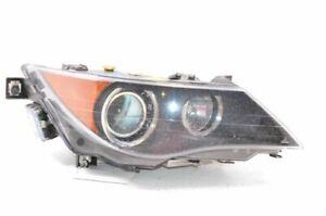 2006 2007 BMW 650i Headlight Right Passenger Xenon HID Light w/ Adaptive 605258