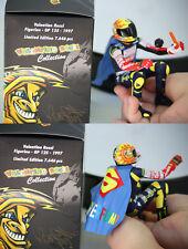 Minichamps MotoGP 125 Figurine V. Rossi 1997 1/12 312970146