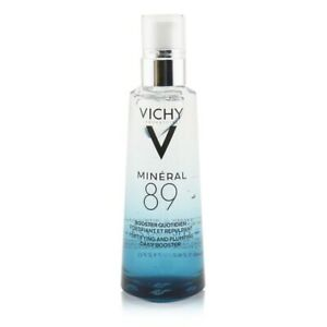 Vichy Mineral 89 Fortifying & Plumping Daily Booster (89% Mineralizing 75ml