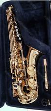 YAMAHA Genuine YAS-280 Gold Lacquer Student Alto saxophones