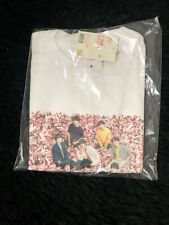 Speak Yourself Official Concert Shirt White Image Ver. 2 Size M