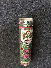 China wide color porcelain fragrance tube