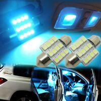 LED Interior Light Festoon Bulb 31mm Boot Footwell fit For Mazda 626 MX3 MX5 MX6