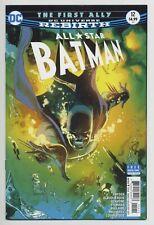 CLEARANCE: ALL-STAR BATMAN #12 DC comics NM 2017 🔥🔥🔥