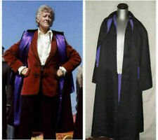 Third Doctor Inverness Cape uniform Cosplay costume custom made