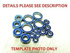Team Losi 1/5 5IVE-T 4WD Off-Road Truck Bearing set ABEC-3  20pcs