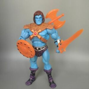 "He-man Master of the Universe Classics MOTU Heman Faker 6"" Loose Action Figure"