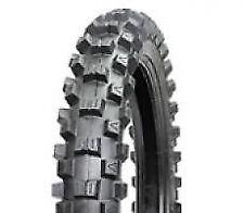 """Neumáticos y cámaras de ancho de neumático 100 10"""" para motos"""