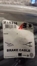Cable, parking brake mazda  k15338 right