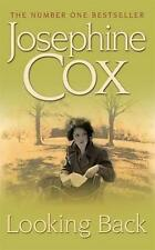 NEW Looking Back By Josephine Cox Paperback Free Shipping