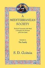 Near Eastern Center, UCLA: A Mediterranean Society Vol. 3 : The Jewish...