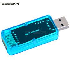 GeeekPi USB Isolator Module Digital Protection USB to USB Voltage Isolation