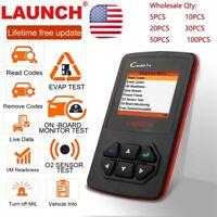 LAUNCH X431 OBD2 Scanner Engine Fault Check Code Reader Diagnostic Scanner Tool