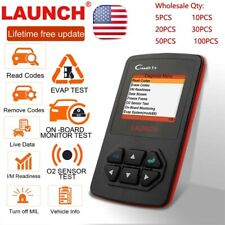 LAUNCH X431 OBD2 Scanner Engine Fault Check Code Reader Diagnostic Scanner Tool