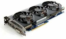 GIGABYTE AMD Radeon 7970 3GB GPU For Apple Mac Pro Boot screen, METAL 7950 680