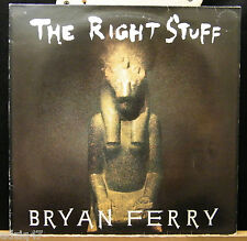 MAXIS 45 T  VINYL - BRYAN FERRY - THE RIGHT STUFF