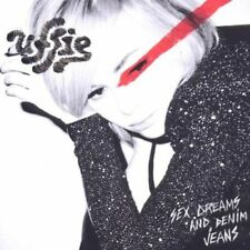 Uffie: Sex Dreams and Denim Jeans - CD 2010 Disco, Dance, Electro, Techno, House