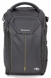 Vanguard Alta Rise 45 Backpack Black VGBALTRIS45