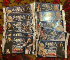 6 Tin boxe Topps-Star Wars-Journey to Star Wars 1 Display - Allemand
