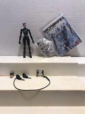 Batman Catwoman Microman Micro Action Series