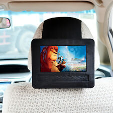 Car Headrest Mount Starp For 7 inch Normal Portable DVD Player