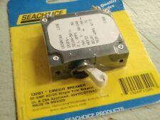 PANEL BREAKER AC//DC SEACHOICE 20 AMP 13141 CIRCUIT BREAKER AIRPAX IEGF6 32184-20