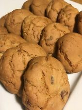 Homemade Chocolate Chip Cookies - Made fresh to ship!! - 2 Dozen Per Order
