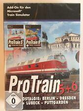Pro Train 5 & 6 Bundle