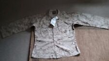 US Marine Corps NWT (mens) Marpat Desert Blouse Medium Short fits 39 to 41 R