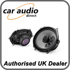JL Audio Evolution C2-570x 5x7/6 x 8-inch 125x180mm 100W 2-Way Coaxial Speakers
