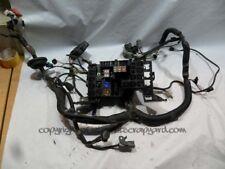 Isuzu Trooper es 3.0 91-02 Gen2 4jx1 Motor arnés de cableado Telar + Caja De Fusibles