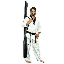 Bo Staff Carry Case with Shoulder Strap Martial Arts Weapons Carrying Gear