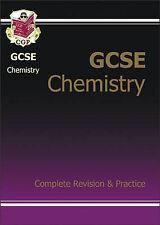 GCSE Chemistry Complete Revision & Practice CGP