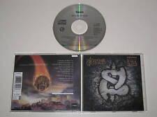 SAXON/SOLID BALLE OF ROCK (VIRGIN 7 87490 2) CD ALBUM