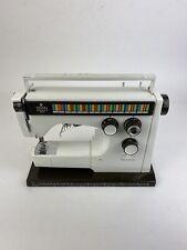 Husqvarna Viking Selectronic 6570 Sewing Machine And Case