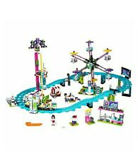 LEGO Friends Park Roller Coaster Toy